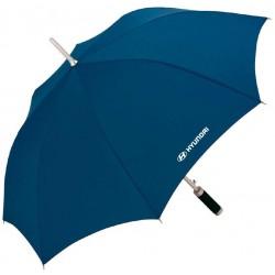 Deštník Hyundai - modrý