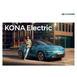 Katalog KONA Electric