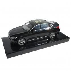 Luxusní model automobilu Genesis