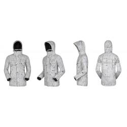 Zimní bunda pánská