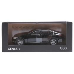 Model automobilu Genesis G80